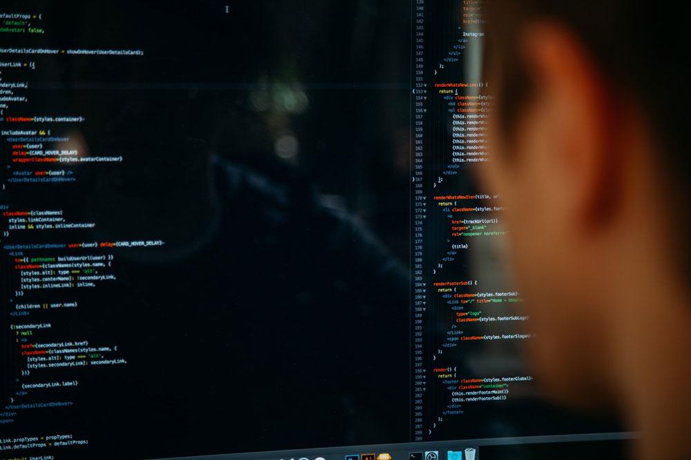 widescreen debugging