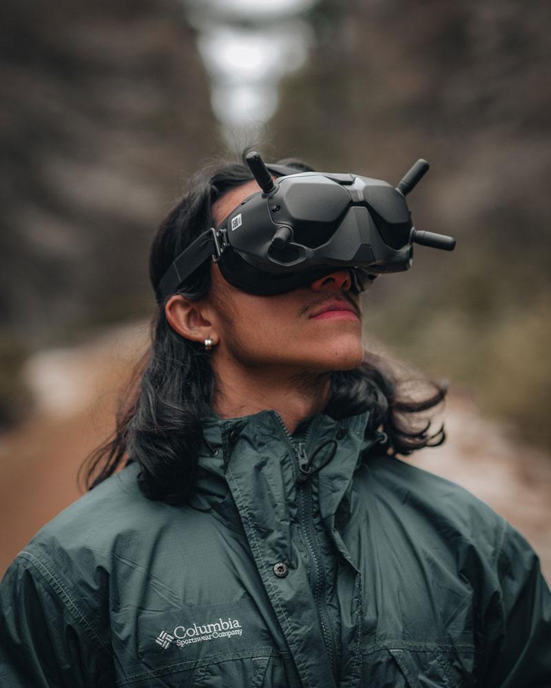 virtual training used for future